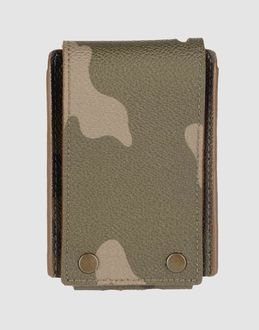 TRUSSARDI Mobile phone cases - Item 46241821