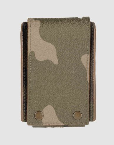 TRUSSARDI - Cell phone case