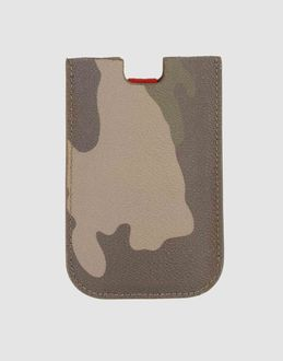 TRUSSARDI Mobile phone cases - Item 46241823