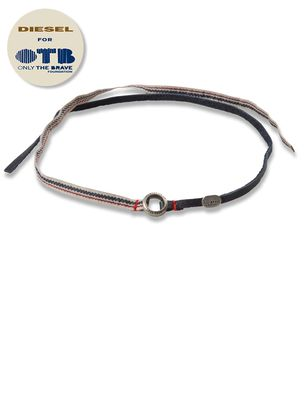Other Accessories DIESEL: BRACELET-OTB