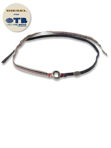 DIESEL - Gadget &amp; Others - BRACELET-OTB
