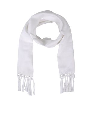 Oblong scarf Men's - ANN DEMEULEMEESTER