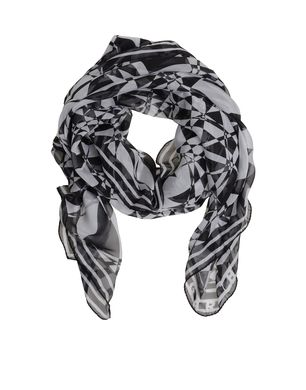 Square scarf Women's - GARETH PUGH