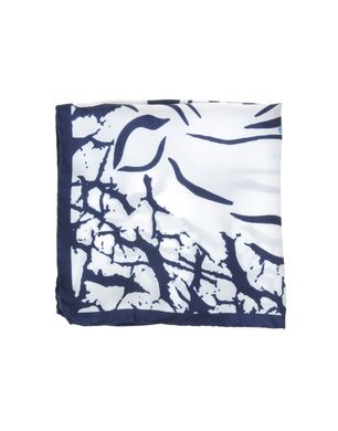 Square scarf Men's - RODA