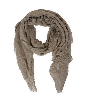 Oblong scarf Men's - RICK OWENS