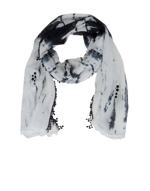 Oblong scarf Women's - HIGH