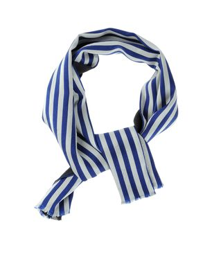 Oblong scarf Men's - GOLDEN GOOSE