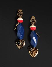 Boucles d'oreilles - Boucles d'oreilles - Dolce&Gabbana - Été 2016