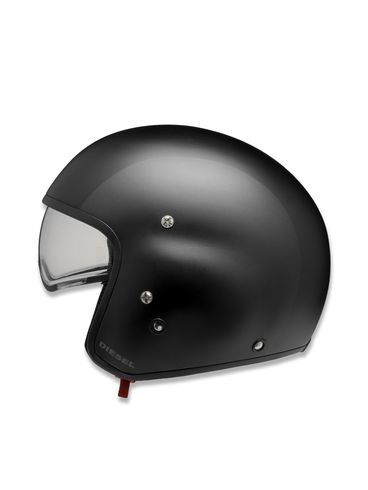 LIFESTYLE - Helmet - HI-JACK GREY/BLACK MATT