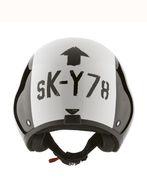HI-JACK BLACK/WHITE/SK-Y78