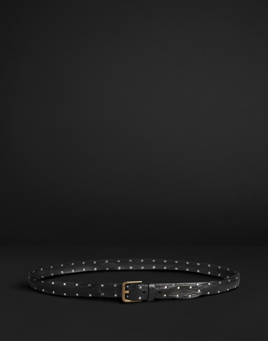 Cintura sportiva - Cinture - Dolce&Gabbana - Estate 2016