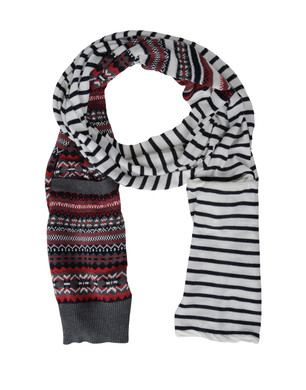 Oblong scarf Men's - SACAI