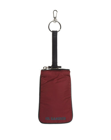 JIL SANDER NAVY - Key ring