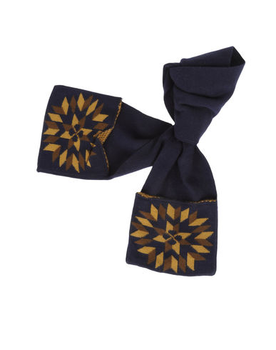 SESSUN - Oblong scarf