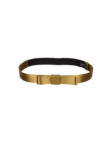 LANVIN - Belt