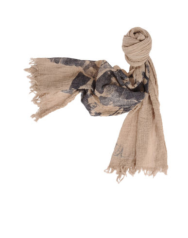ALTERÉ PARIS - Oblong scarf