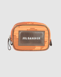 JIL SANDER NAVY - ACCESSORI - Bustine