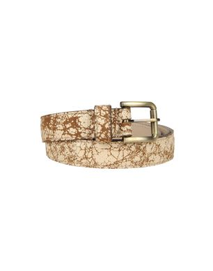 Belt Men's - MICHAEL BASTIAN