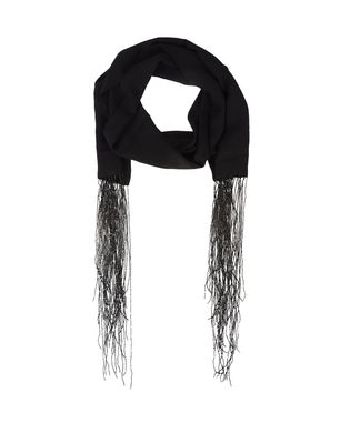 Oblong scarf Women's - ANN DEMEULEMEESTER