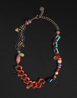 Necklace-Belt - Necklaces - Dolce&Gabbana - Summer 2016
