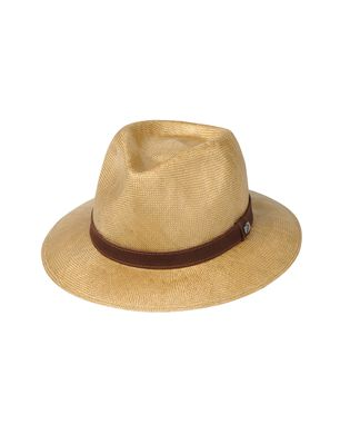 Hat Men's - BORSALINO