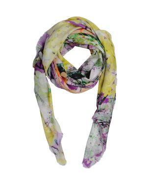 Square scarf Women's - MARY KATRANTZOU