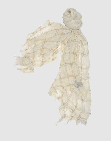 STEFANIA BINI - Oblong scarf