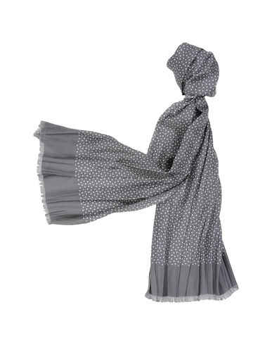 LANVIN - Oblong scarf