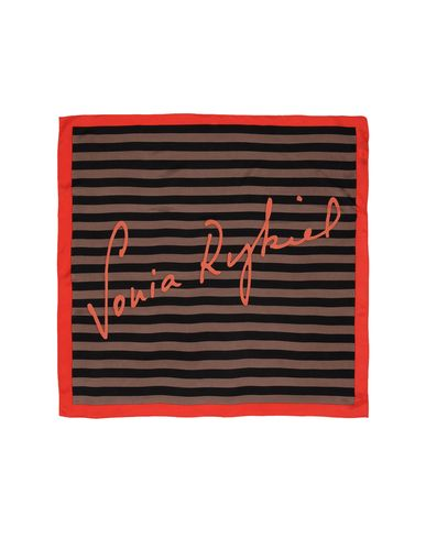 SONIA RYKIEL - Square scarf