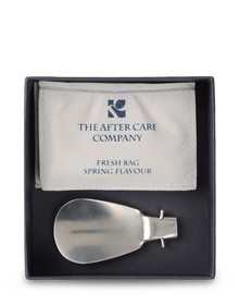Shoecare - THE AFTER CARE COMPANY