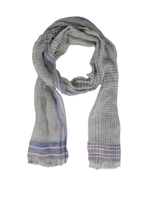 Oblong scarf Men's - FILIPPA K