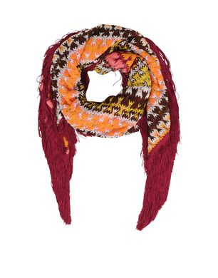 Square scarf Women's - MISSONI