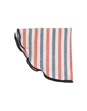 Square scarf Men's - ALEXANDER OLCH New York