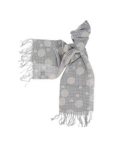 EUROPEAN CULTURE - Oblong scarf