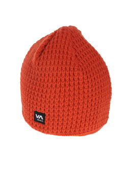 <![CDATA[RVCA - Hats - at YOOX.COM]]>