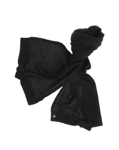 BLUMARINE - Oblong scarf