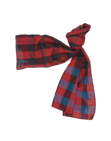 PAUL SMITH JEANS - Oblong scarf