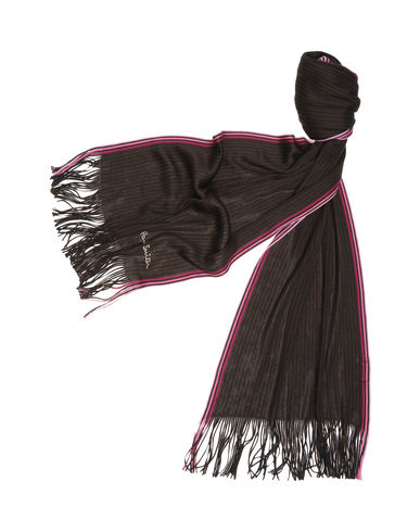 PAUL SMITH ACCESSORIES - Oblong scarf