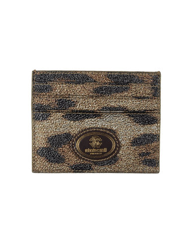 ROBERTO CAVALLI - Document holder