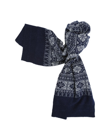 +39 MASQ - Oblong scarf