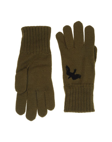 YOHJI YAMAMOTO POUR HOMME - Gloves