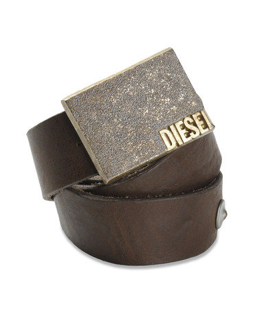 DIESEL - Belts - BIPLAC