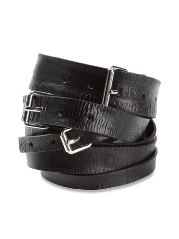 DIESEL - Belts - BANKO