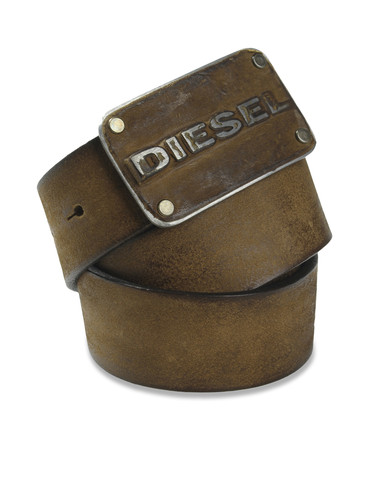 DIESEL - Belts - BLASONE