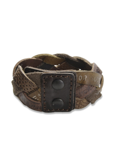 DIESEL - Cuff/Bracelet - AGARINO