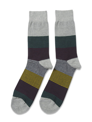 DIESEL - Chaussettes - HONEYX