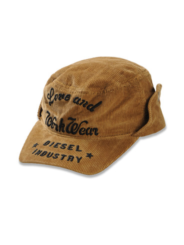 DIESEL - Caps, Hats & Gloves - CHAVERT