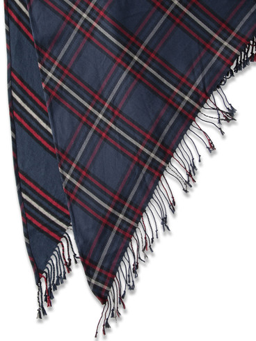 DIESEL - Scarf &amp; Tie - SBLAKET