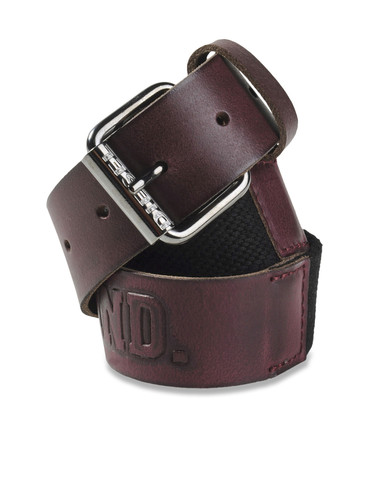DIESEL - Belts - BUSCOLO