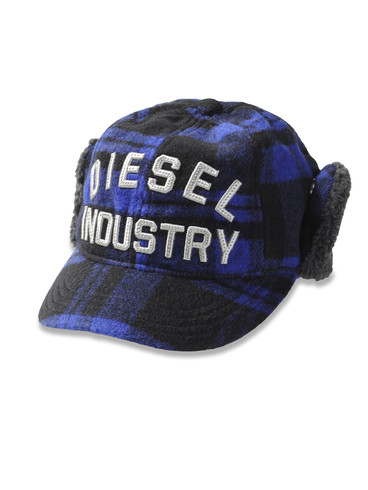 DIESEL - Caps, Hats &amp; Gloves - FICIVO